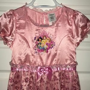 Disney STORE Princesses Dress